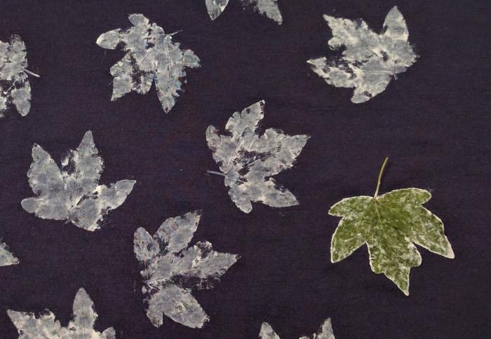Blätterdruck